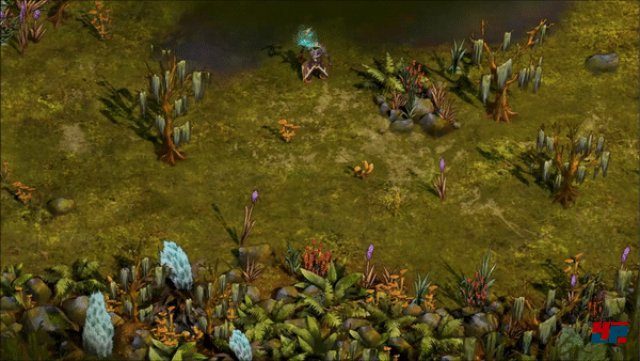 Screenshot - The Exiled (Linux) 92538831