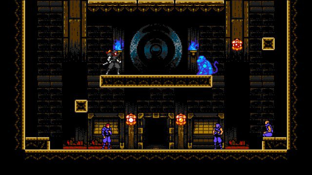Screenshot - Cyber Shadow (PC, PS4, PlayStation5, Switch, One) 92633584