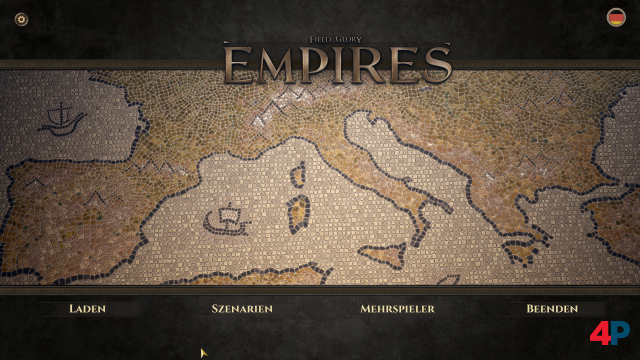 Screenshot - Field of Glory: Empires (PC) 92592290