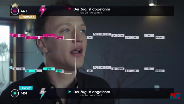 Screenshot - Let's Sing 2017 (PS4) 92535159