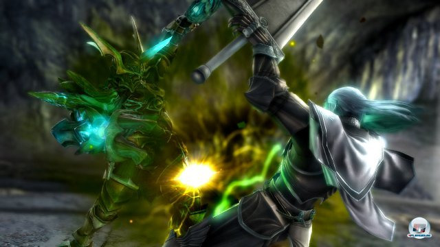 Screenshot - Soul Calibur V (360) 2279117