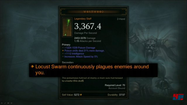 Screenshot - Diablo 3: Reaper of Souls (PC) 92494120