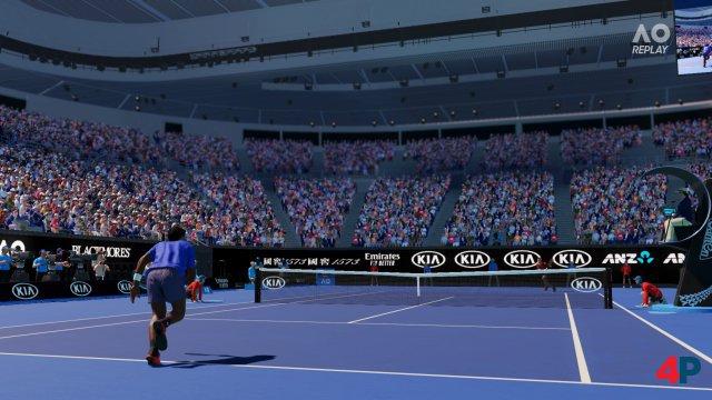 Screenshot - AO Tennis 2 (PS4) 92603852