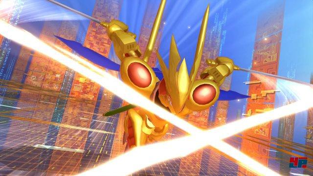 Screenshot - Digimon Story: Cyber Sleuth - Hacker's Memory (PS4) 92542690