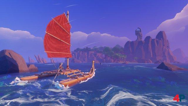 Screenshot - Windbound (PC)