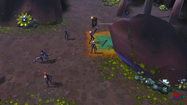 Screenshot - Massive Chalice (PC) 92497784