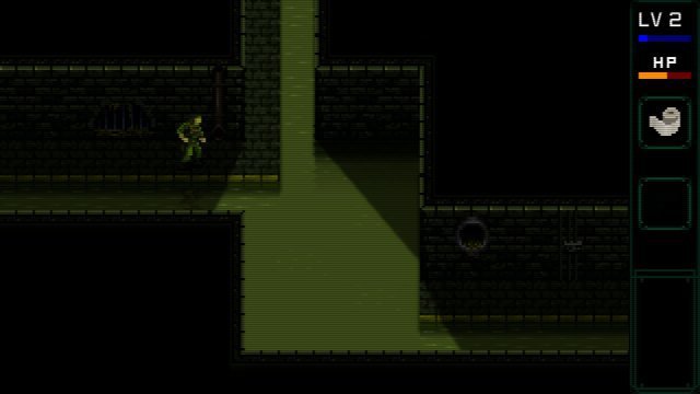 Screenshot - UnMetal (PC, PS4, Switch, One)