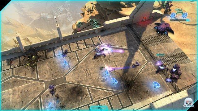 Screenshot - Halo: Spartan Assault (PC) 92461621