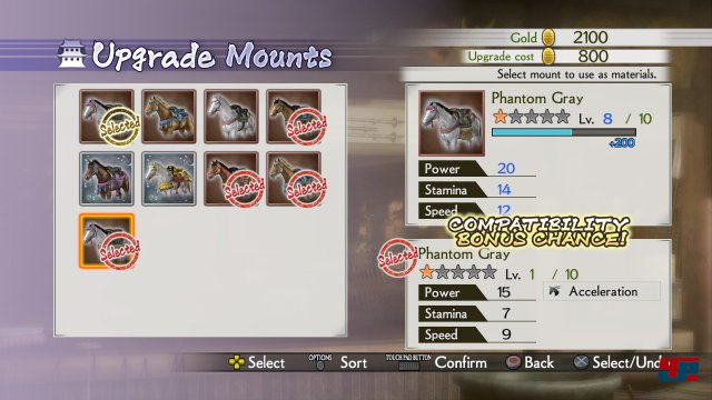 Screenshot - Samurai Warriors 4-2 (PC) 92513195