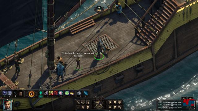 Screenshot - Pillars of Eternity 2: Deadfire (PC) 92565177