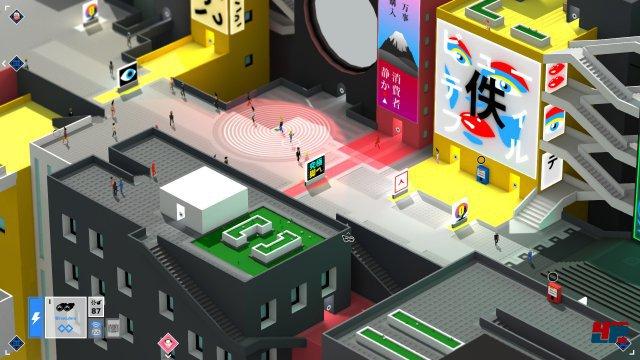 Screenshot - Tokyo 42 (PC) 92546797