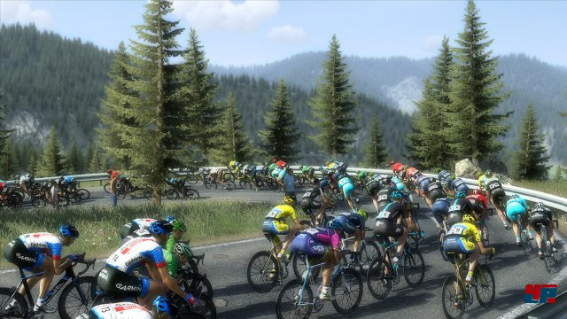 Screenshot - Le Tour de France 2014 (360) 92482304