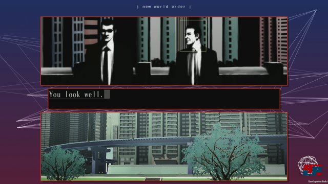 Screenshot - The 25th Ward: The Silver Case (PC) 92559636