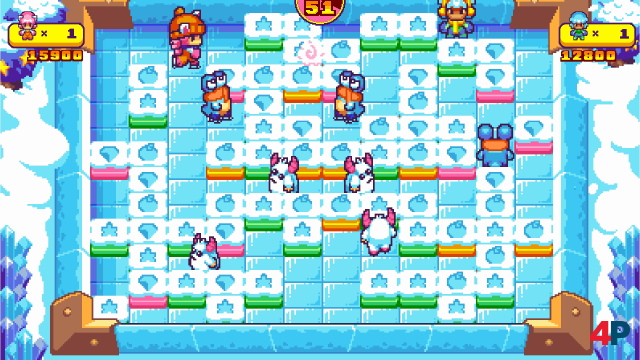 Screenshot - Pushy and Pully in Blockland (PC) 92612608