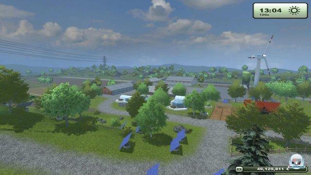 Screenshot - Landwirtschafts-Simulator 2013 (PC) 92416302