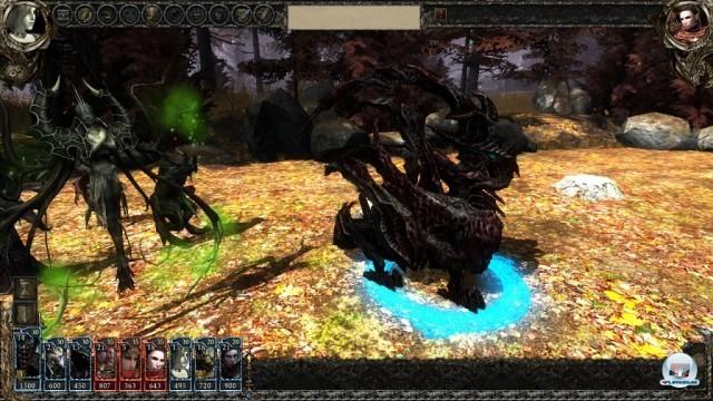 Screenshot - Disciples III: Resurrection (PC)