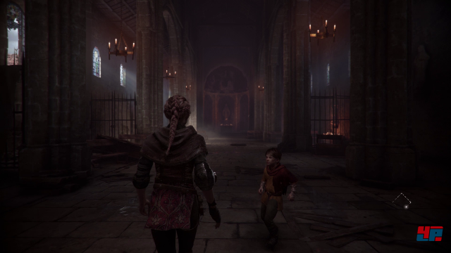 Screenshot - A Plague Tale: Innocence (PC) 92586944