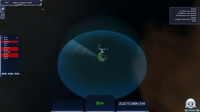Screenshot - Legends of Pegasus (PC) 2392837