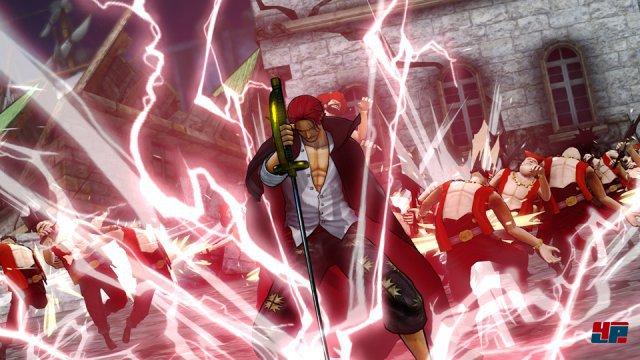 Screenshot - One Piece: Pirate Warriors 3 (PC) 92502191