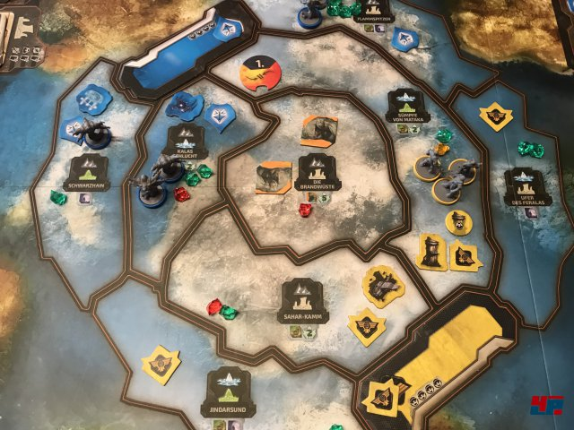 Screenshot - Cry Havoc (Spielkultur) 92559238