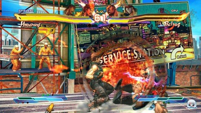 Screenshot - Street Fighter X Tekken (PC) 2351832