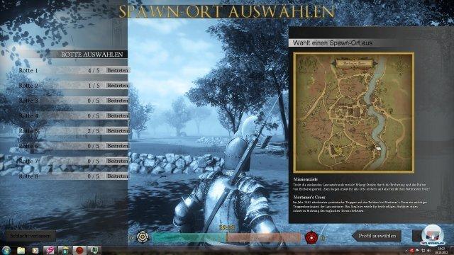 Screenshot - War of the Roses (PC) 92415792