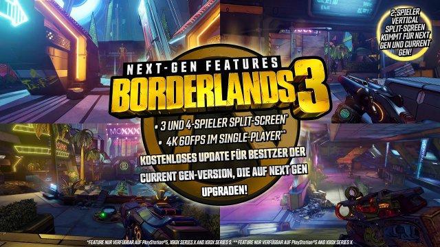 Screenshot - Borderlands 3 (PlayStation5, XboxSeriesX)