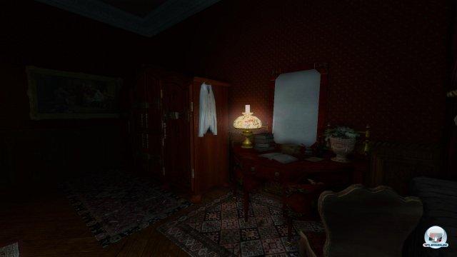 Screenshot - Amnesia: A Machine for Pigs (PC) 92468631