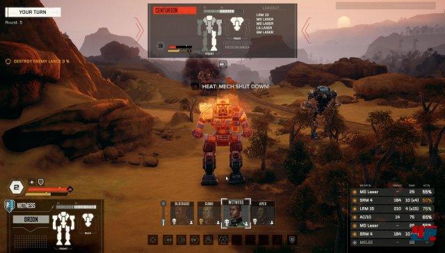 Screenshot - BattleTech (PC) 92547173