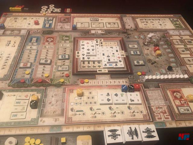 Screenshot - Teotihuacan: Die Stadt der Götter (Spielkultur)