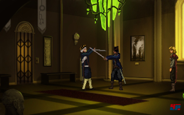 Screenshot - Shardlight (PC)
