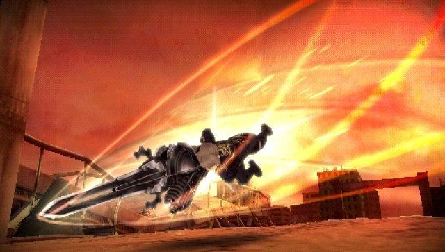 Screenshot - God Eater 2 (PSP) 92432727