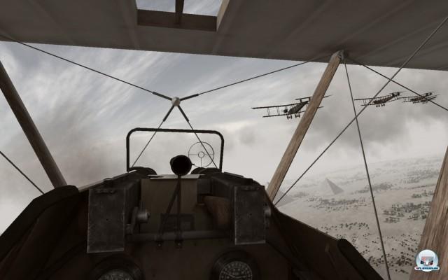 Screenshot - Air Conflicts: Secret Wars (PC) 2234234