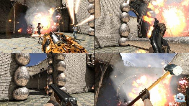 Screenshot - Serious Sam 3: BFE (PC) 2265982