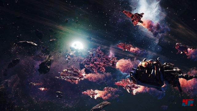 Screenshot - Battlefleet Gothic: Armada (PC) 92525701