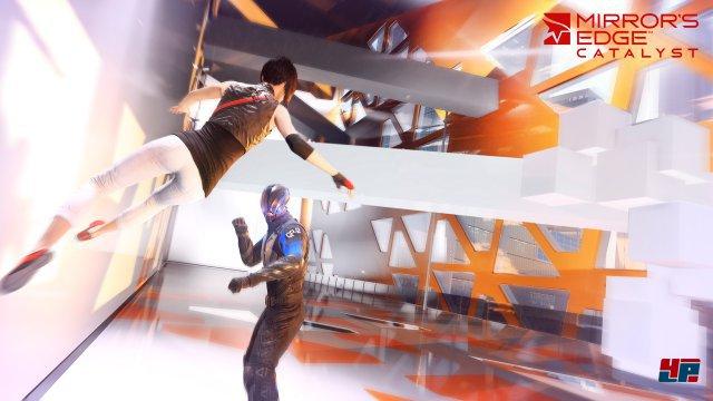 Screenshot - Mirror's Edge Catalyst (PC) 92511068