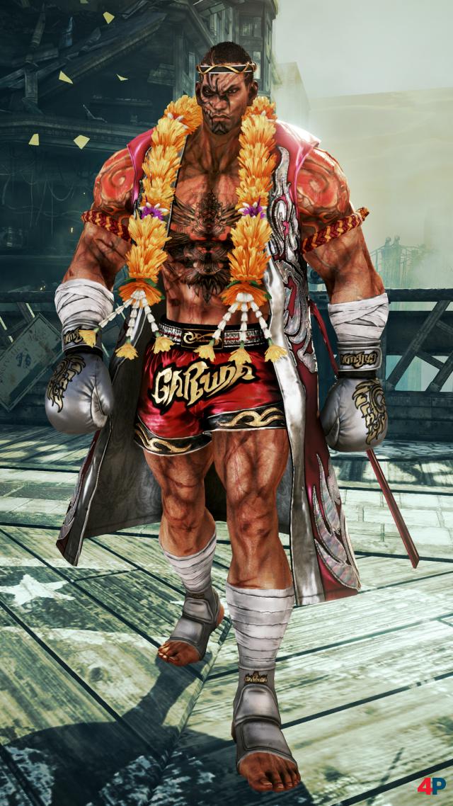 Screenshot - Tekken 7 (PC) 92608692