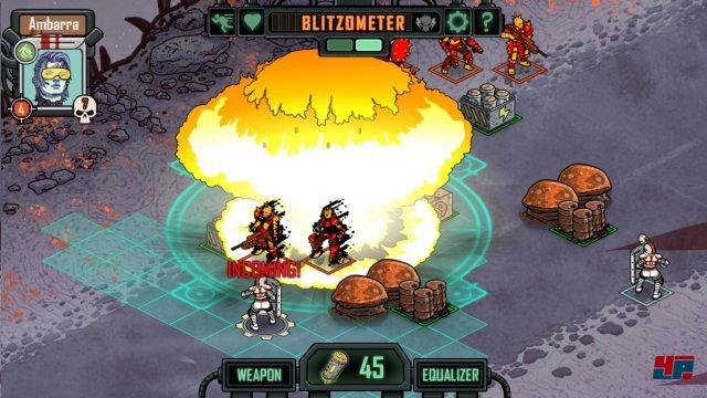 Screenshot - Skyshine's Bedlam (PC) 92512308