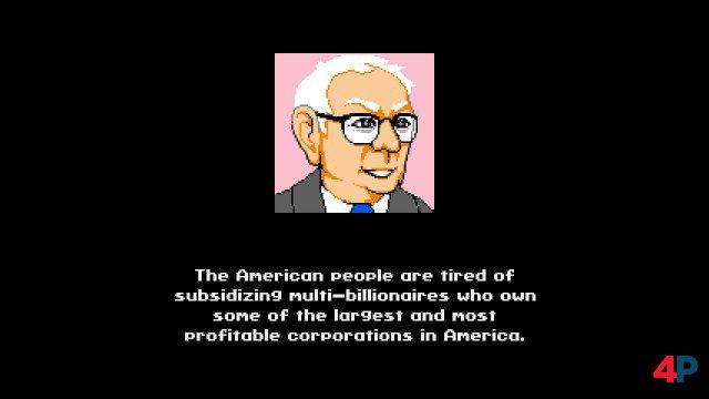 Screenshot - Super Bernie World (PC) 92607931