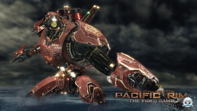 Screenshot - Pacific Rim: The Video Game (360) 92464956