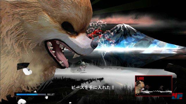 Screenshot - Short Peace: Ranko Tsukigime's Longest Day (PlayStation3) 92477823
