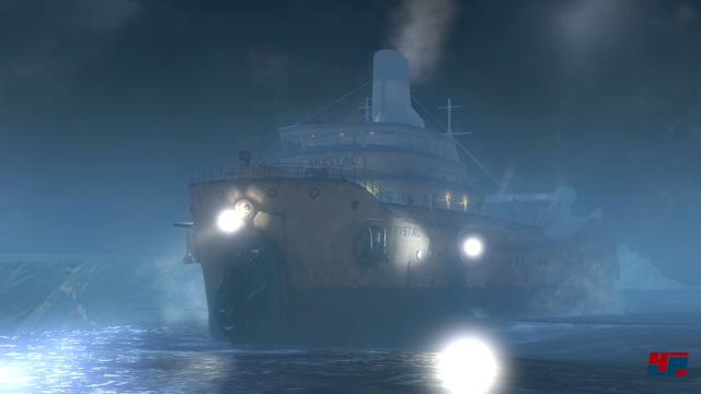 Screenshot - Syberia 3 (Mac) 92543149
