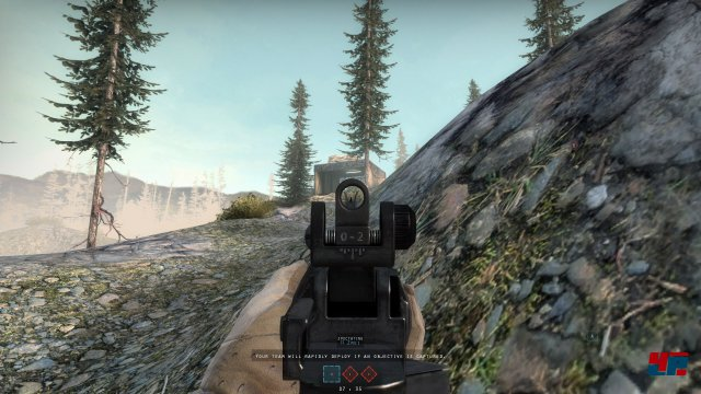 Screenshot - Insurgency (PC)