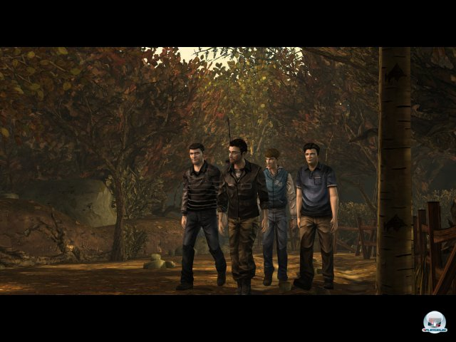 Screenshot - The Walking Dead: Episode 2 Starving for Help   (PC) 2373162