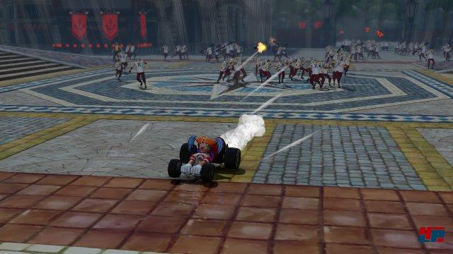 Screenshot - One Piece: Pirate Warriors 3 (PC) 92502178