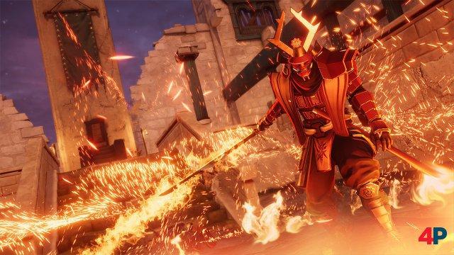 Screenshot - Aragami 2 (PC, PS4, PlayStation5, One, XboxSeriesX)