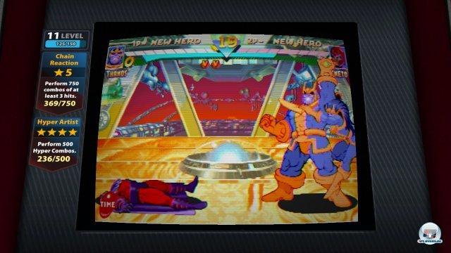 Screenshot - Marvel vs. Capcom Origins (360) 2396702
