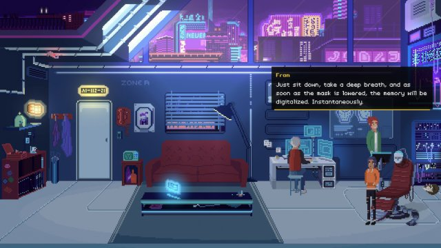 Screenshot - Don't Forget Me (PC) 92640059