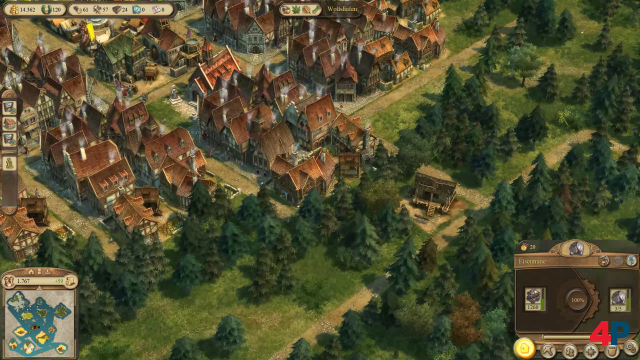 Screenshot - Anno History Collection (PC) 92617669