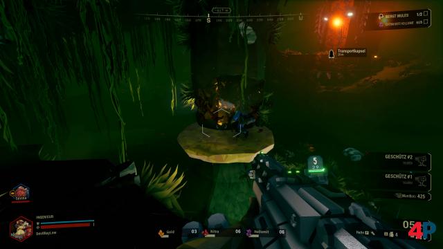 Screenshot - Deep Rock Galactic (PC) 92613497